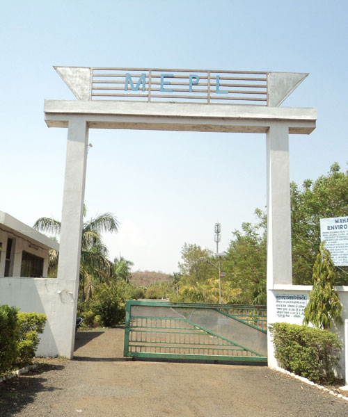 Maharashtra Enviro Power Limited (MEPL) in Ranjangaon, Pune,